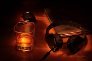 Вечер начинающего аудиофила